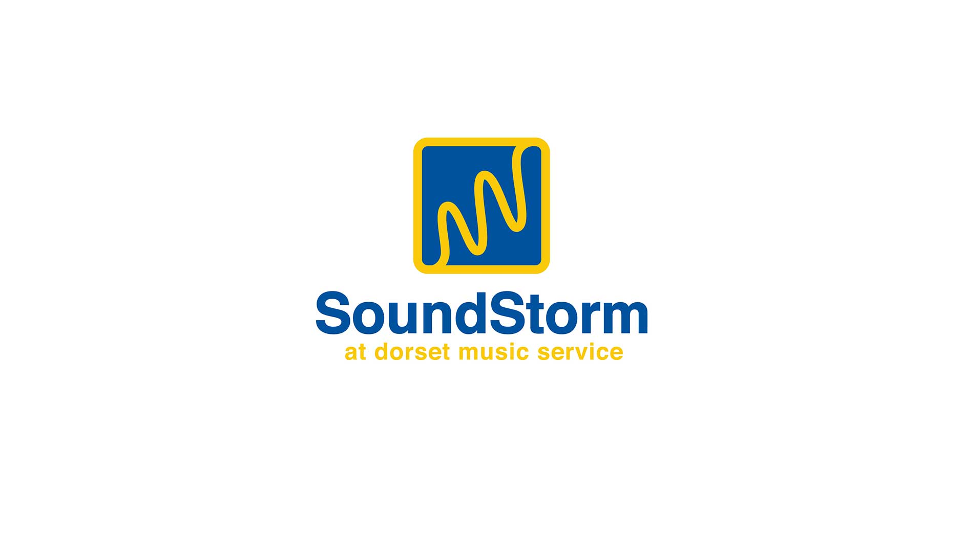 Soundstorm colour logo